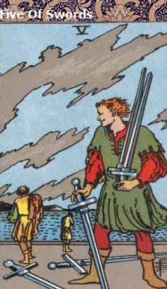 May 2015 LIBRA Tarot Card Life Path Reading