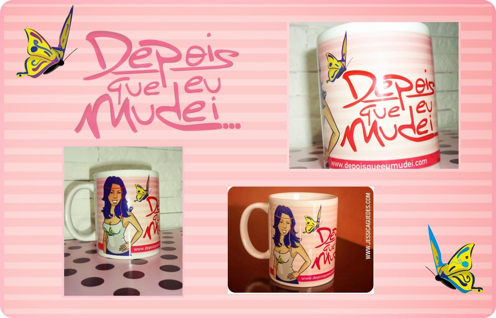 """Fotografia retirada do Blog """"Depois que eu Mudei"""" (http://depoisqueeumudei.blogspot.com.br/2013/12/caneca-personalizada-do-blog.html)"""