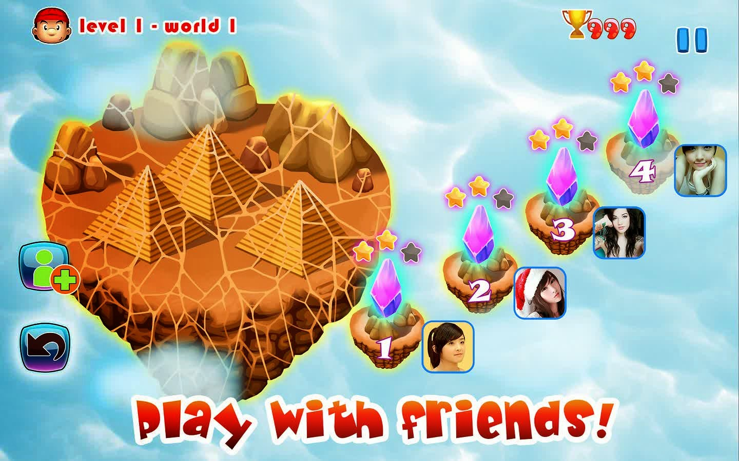 Super Jario World v1.0.1 Apk for Android