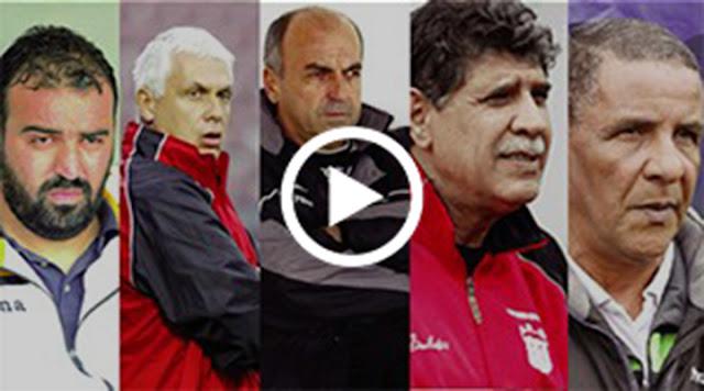 REPORTAGE . Limogeage des entraineurs en ligue 1 algérienne