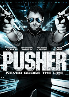 descargar Pusher, Pusher latino, ver online Pusher