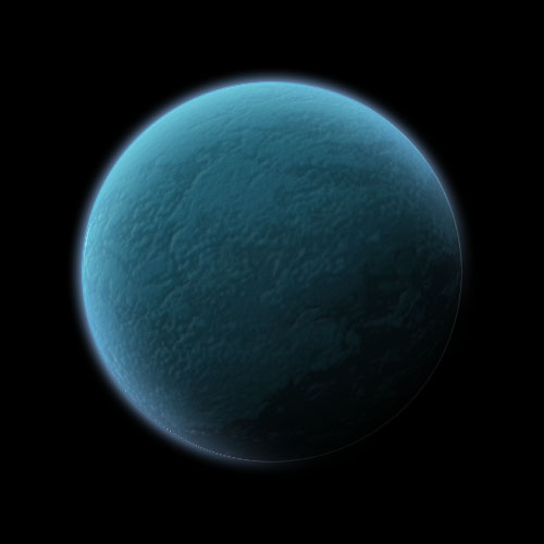 rock planets - photo #23