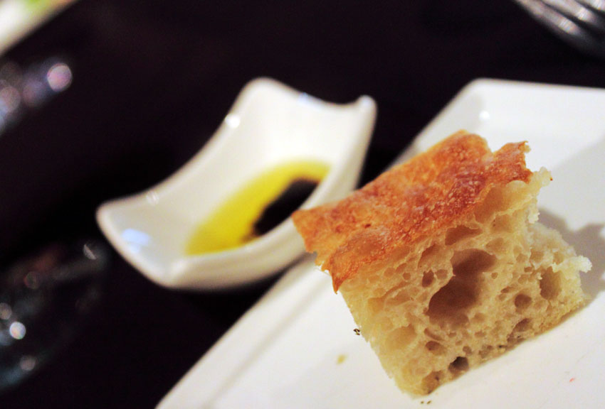 Queenie foodie chamber lunch at il lido italian dining lounge bar - Amuse gueule italien ...