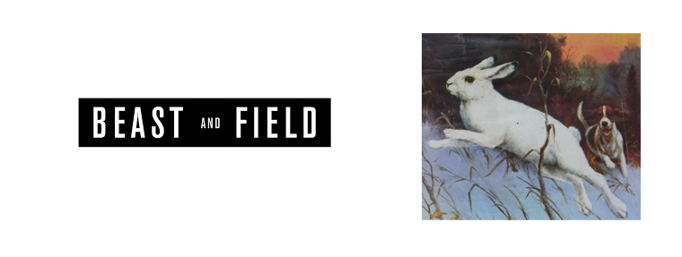 Beast and Field - The Webzine for Hunters