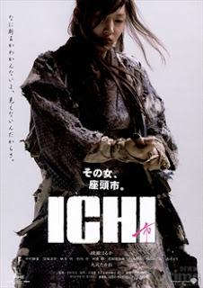 Kiếm Sĩ Ichi