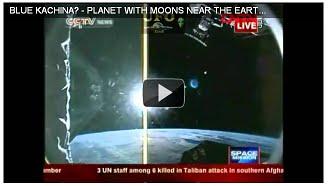 Planeta con Lunas cerca del SOL?
