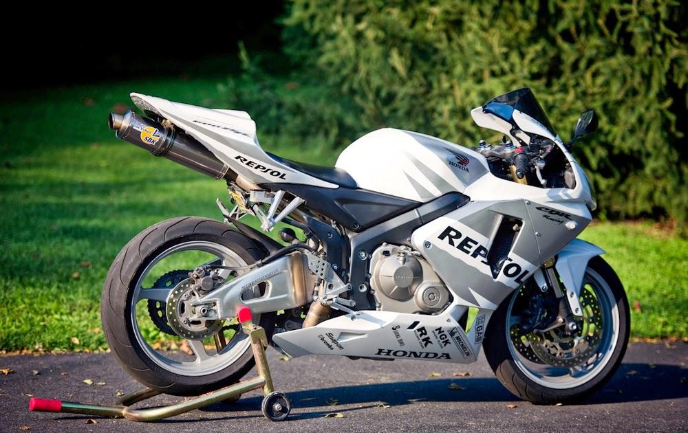 Honda CBR1000RR Repsol Latest Motorcycles