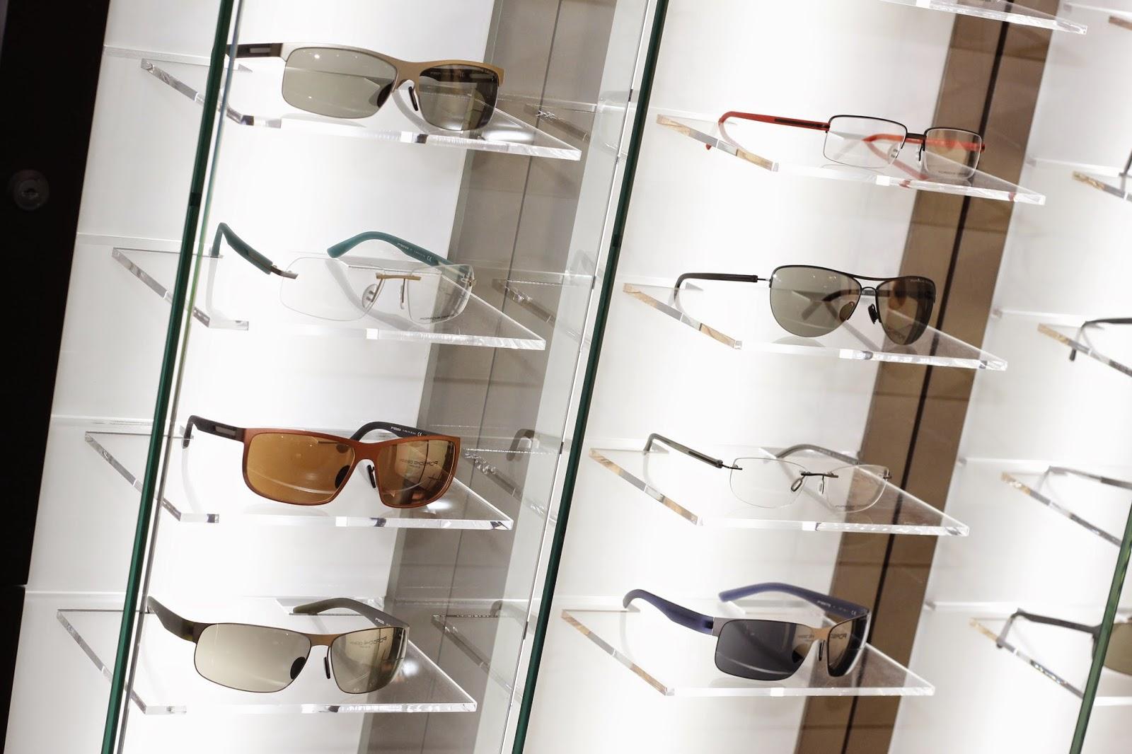 occhiali da sole intelligenti, rodestock, lente cromatiche a protezione solare