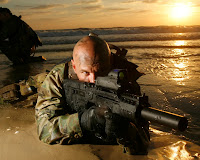 1024x768, Military, Navy SEALs