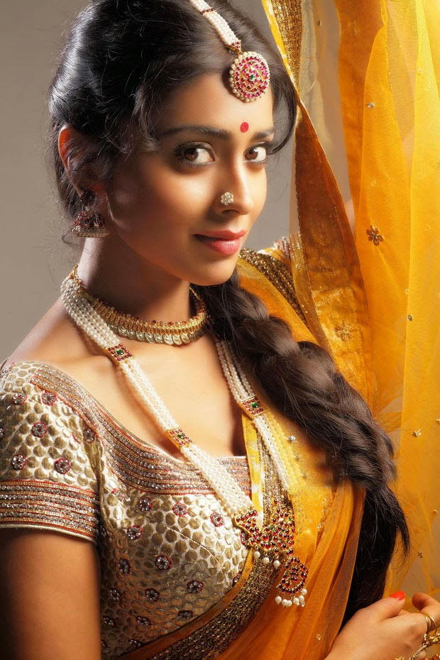 Shriya Saran Wallpapers Fee Download