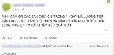 Phan tich hien tuong cung bo cap duoi goc nhin marketing