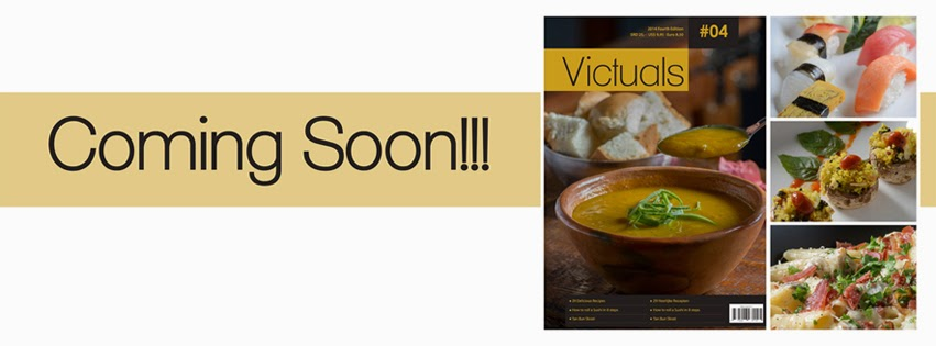 Victuals #04 – coming soon!!!