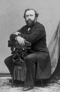 Google Doodle Rayakan Ulang Tahun Adolphe Sax