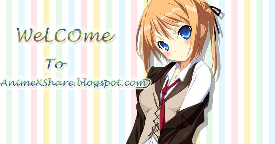 Download Anime Mediafire link