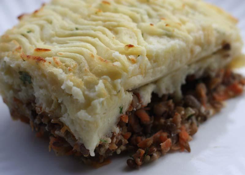 ve made shepherds pie also known as shepherdess pie