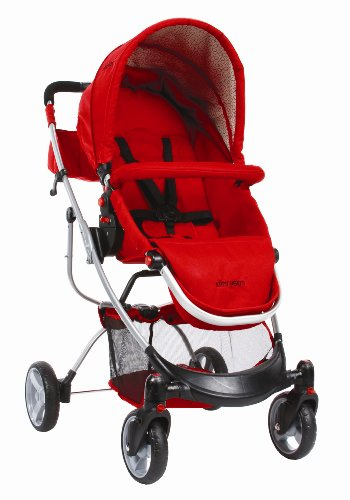 the first years indigo stroller manual