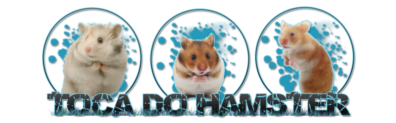 Toca Do Hamster