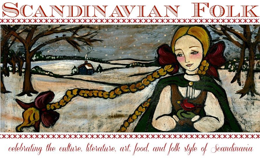Scandinavian Folk