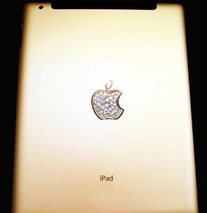 Million Dollar iPad 2