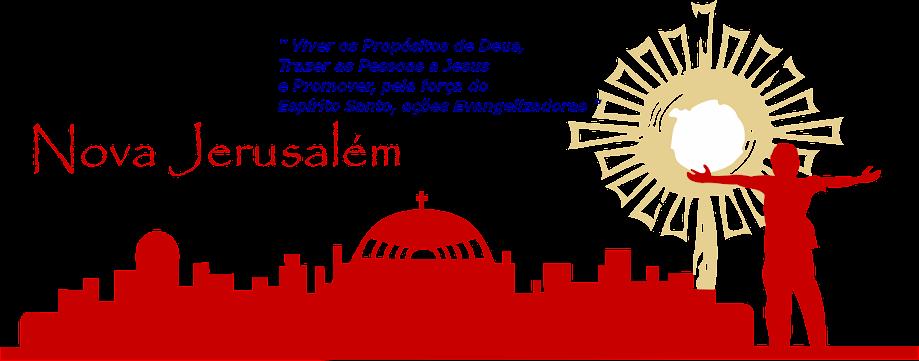 Grupo de Oração Nova Jerusalém