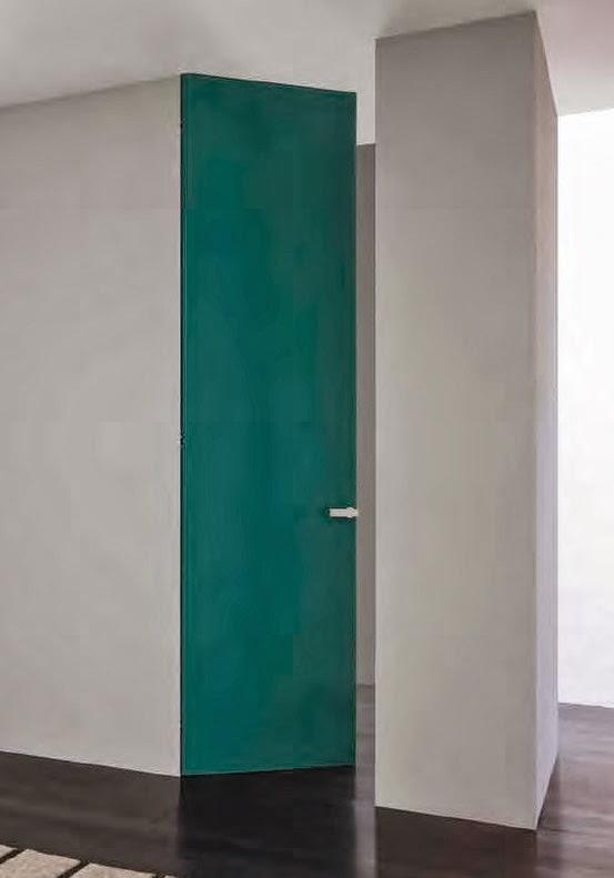 Marta decoycina de puertas para adentro - Puertas hasta el techo ...