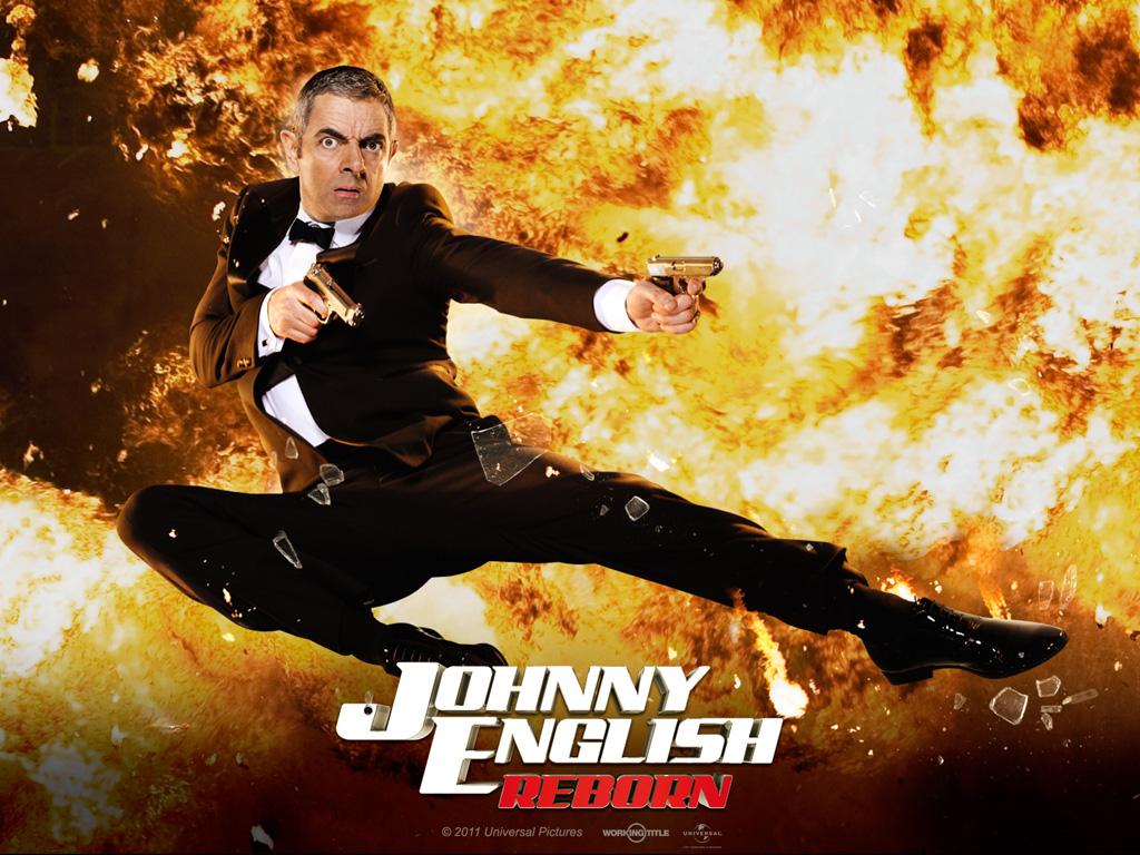 johnny english reborn ndash - photo #1