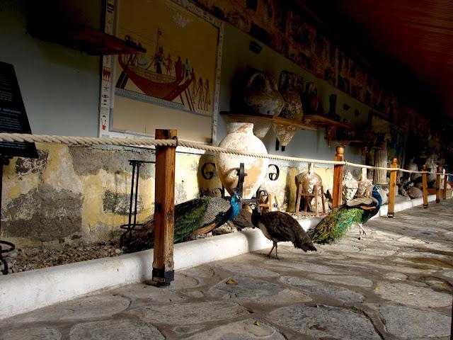 Turquía, castillo de San Pedro en Bodrum