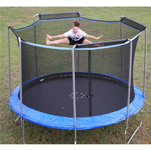 Trampoline Parts Names: For A Healthy Life Blog