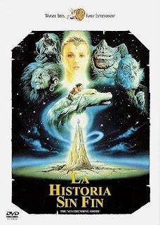 La Historia Sin Fin 1 (1984) Online