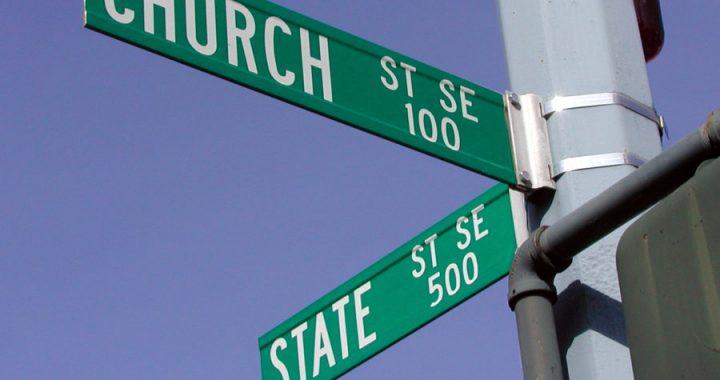 Sortir la religion du débat sur la laïcité !