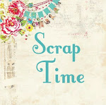 """Мой магазинчик """"Scrap  Time"""""""