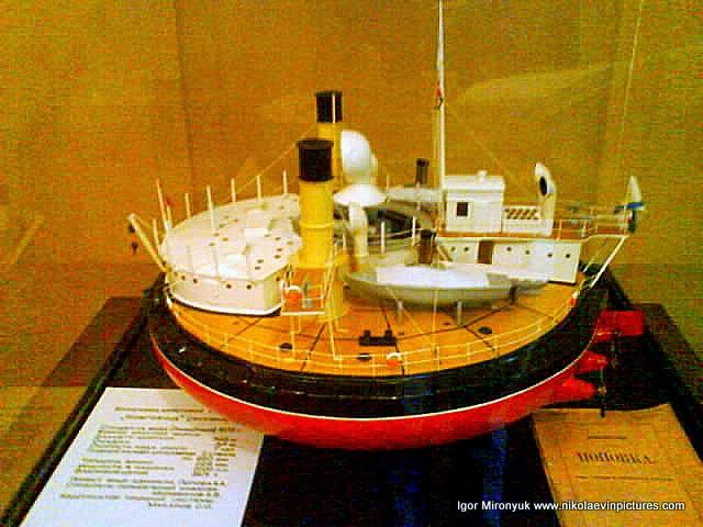 корабли-поповки, названы в честь вице-адмирала Попова.