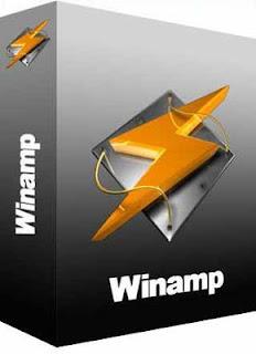 WINAMP PRO FULL KEYMAKER TERBARU