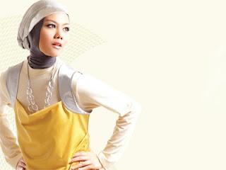 Peluang Usaha Bisnis Baju Muslim