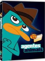 Download Phineas e Ferb Agentes Animais RMVB + AVI Dublado DVDRip + Torrent Baixar Grátis