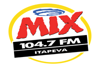 Rádio Mix FM de Itapeva SP ao vivo