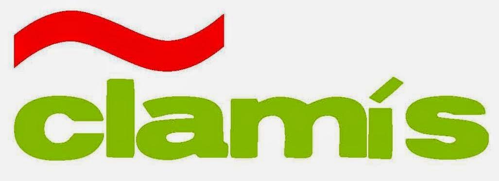 Logo Asociacion CLAMIS