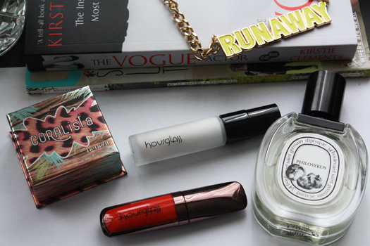 New to the Beauty Bazaar: The Birthday Edition