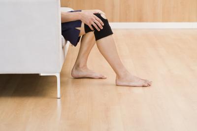cara mencegah kaki kesemutan