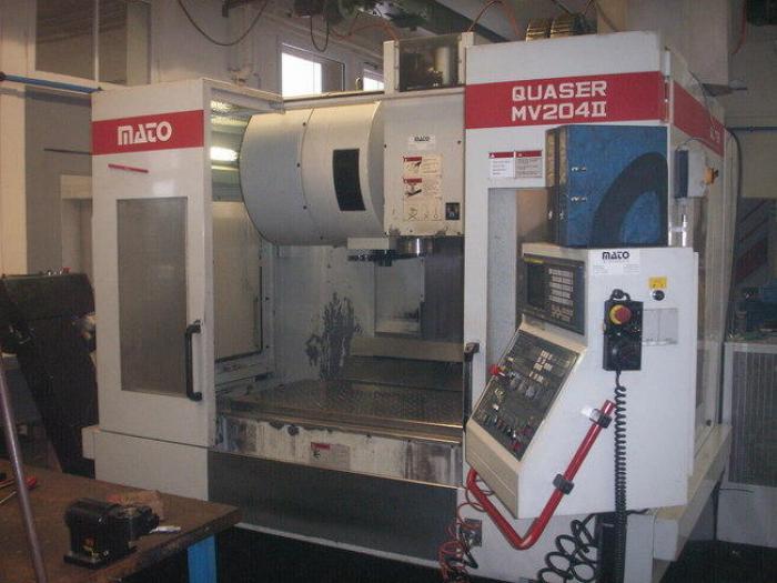 Pt dirgantara indonesia beli mesin cnc baru untuk for Outboard motor machine shop