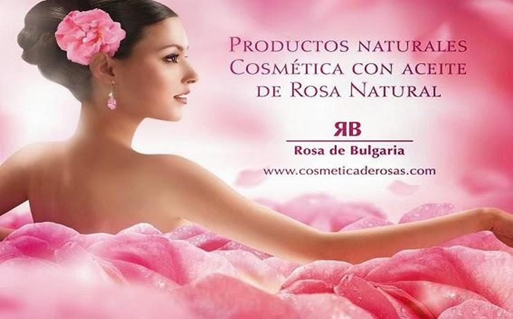 Rosa de Bulgaria  (Distribuidor Oficial en España)