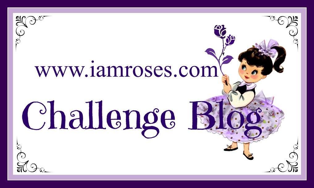 IAR Challenge Blog