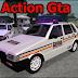 Fiat Uno Policia Militar MG