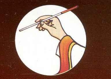 F tes gourmandes comment manger avec les baguettes - Comment tenir des baguettes chinoises ...