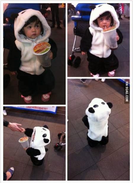 Funny Baby pics