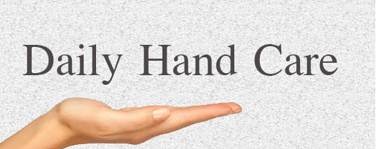 Daily hand care | hand care| daily hand care lips | tips | hands | care | hand care tips | use lotion | massage