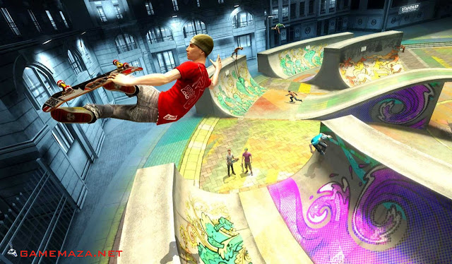 Shaun-White-Skateboarding-PC-Game-Free-Download