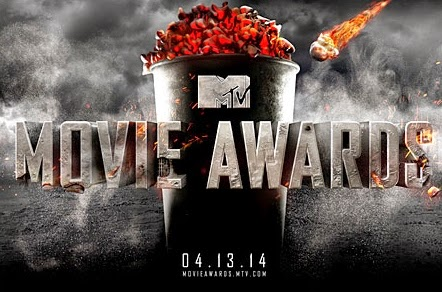 Pemenang MTV Movie Awards 2014