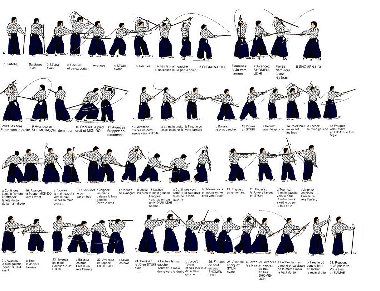MARTIAL ARTS AND ZEN: AIKIDO on Pinterest | Martial Arts ...