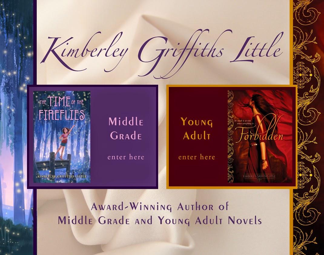www.kimberleygriffithslittle.com